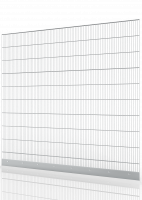 SCHUTZGITTER ECONFENCE® BASIC LINE ABSTURZSICHERUNG 2000X2000MM