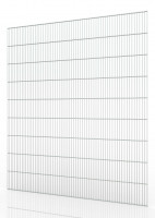 Edelstahl Schutzgitter HYGIENEFENCE®1500X1800mm