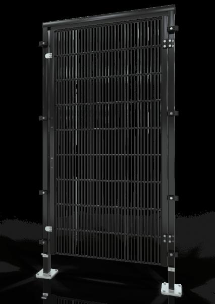Drehtür ECONFENCE® BASIC LINE GH01 1000x2200 RAL9005