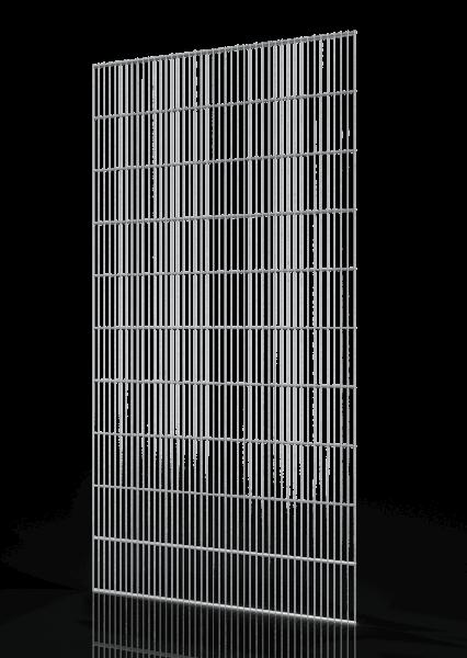 SCHUTZGITTER ECONFENCE® BASIC LINE ZINK 1000x2000