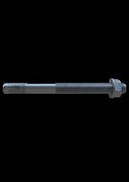 Segmentanker Stahl - M10x113 für ECONFENCE® Pfostenfuß