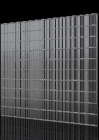 SCHUTZGITTER ECONFENCE® BASIC LINE ZINK 2000x2400mm