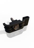 Gitter-Klemmelement für ECONFENCE® Basic Line