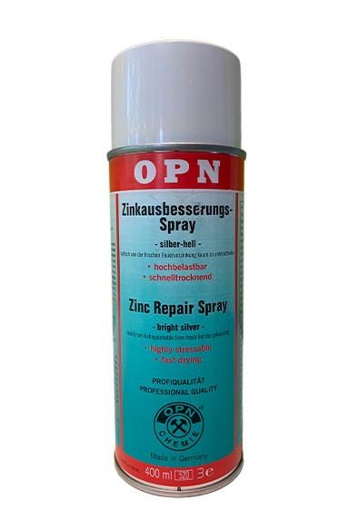 Zinkausbesserungs-Spray , 400ml